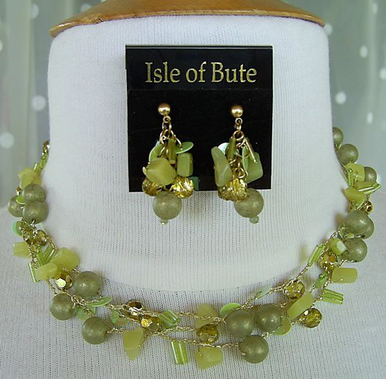 Isle-of-Bute-Green-Jewellery-Set