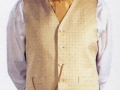 Gold-Pleated-Silk-Fronts-Waistcoat