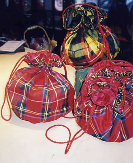 Dolly bags