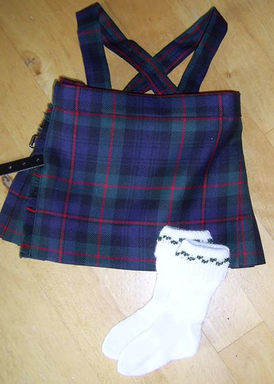 Murray-Of-Atholl-baby-kilt