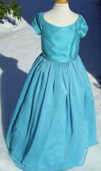 Flowergirl-light-blue-dress